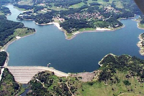 Borsko jezero