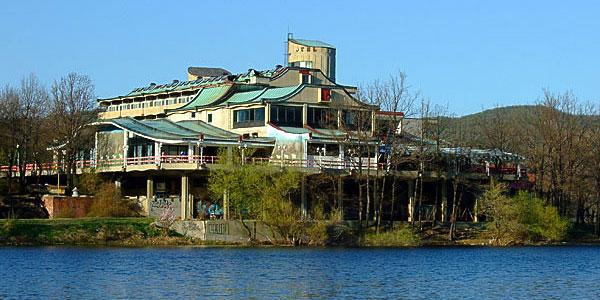 Hotel Jezero - Borsko jezero