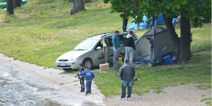 1-maj-kampovanje