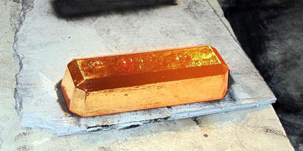 Borsko zlato