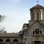 crkva sveti djordje bor