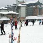 Crni Vrh Skijanje