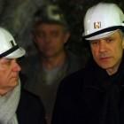 Blagoje Spaskovski i Boris Tadic