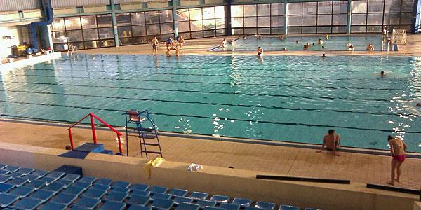 Javna ustanova Sportski centar Bor - Zatvoreni bazeni / Foto ilustracija