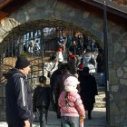 Zoo vrt Bor