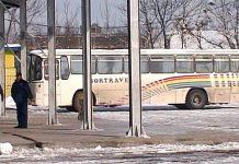 "Autobus ""Bortravela"""