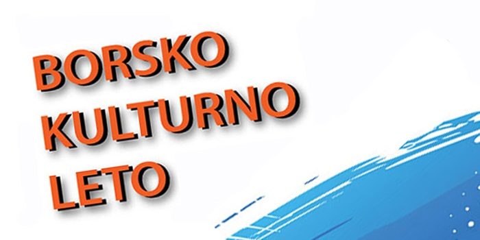 Borsko-kulturno-leto