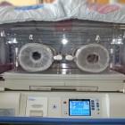 Novi inkubator - Bitka za bebe