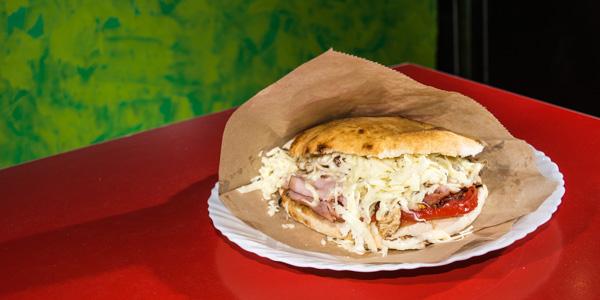 By BAJ sendvič