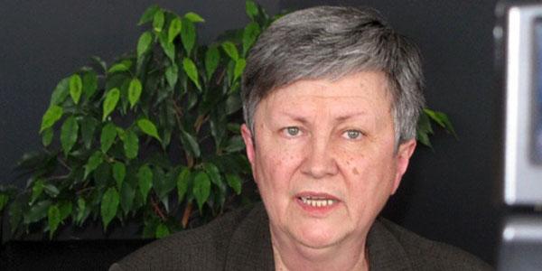 Mirjana Antić