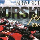Moto skup 2012 Bor flajer