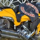 Moto skup Borsko jezero 2012