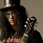 Slash Guns N` Roses