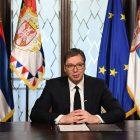 Predsednik Republike Srbije Aleksandar Vučić raspisao redovne parlamentarne izbore