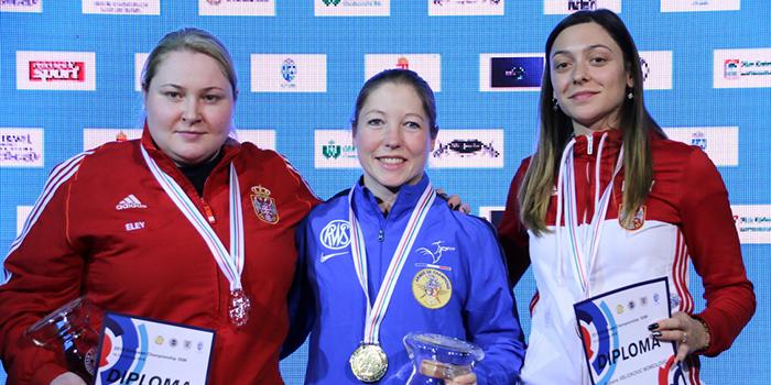 Zorana Aranunović, Celine Goberville, Bobana Momčilović Veličković