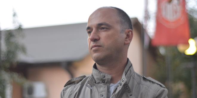 Boban Todorović, direktor TIR-a