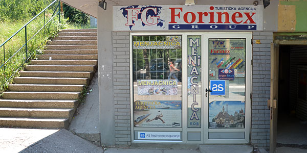 """Ništa od letovanja preko """"Forinexa"""" ove godine..."""