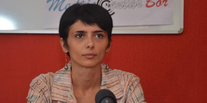 Irena Živković