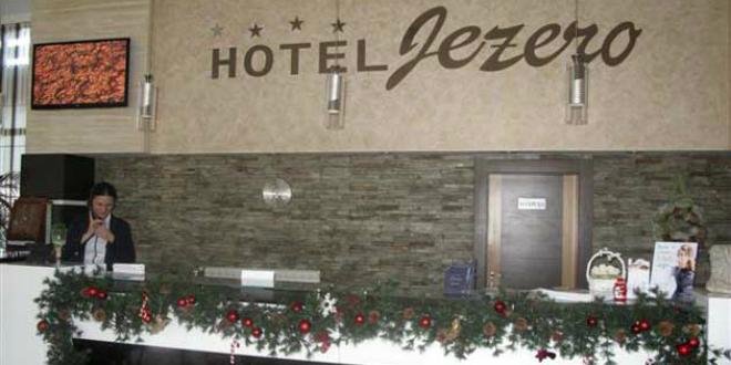 jezero-hotel-bor