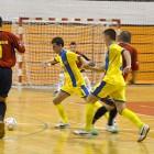 Klub malog fubala Bor, Futsal