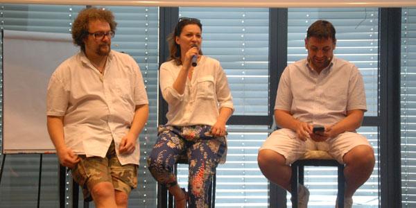 Poznati na Twitteru: MarkoKon, Nina Badrić i Ivan Zeljković