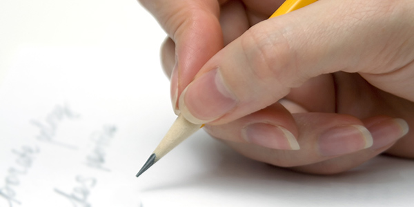 olovka-pisanje