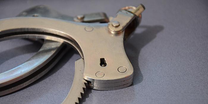 policija-hapsenje-lisice