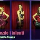 Predstava Zvezde i talenti