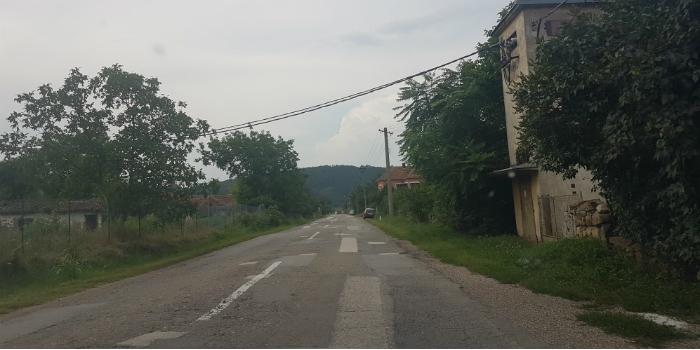 Put Zaječar-Knjaževac