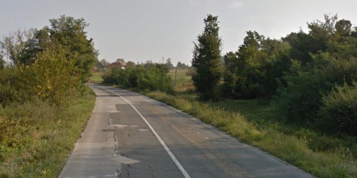 Put Selište-Bor