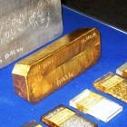 plemeniti metali, srebro, zlato