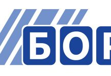 Radio-televizija Bor logo