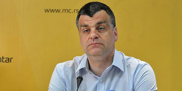 Saša Mirković / Foto: www.mc.rs
