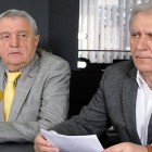 Sretenovic i Spaskovski