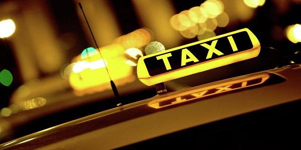 Taksi prevoz