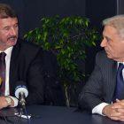 Valter Norbert i Blagoje Spaskovski