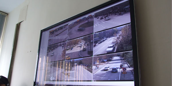 video nadzor centar