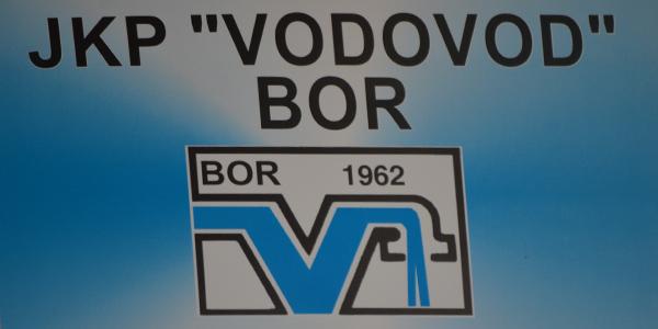 vodovod-bor