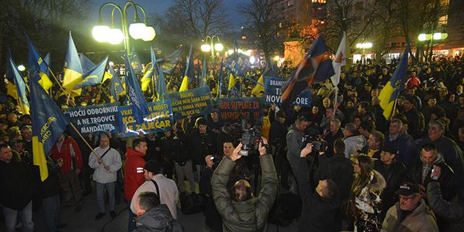 zajecar-protest
