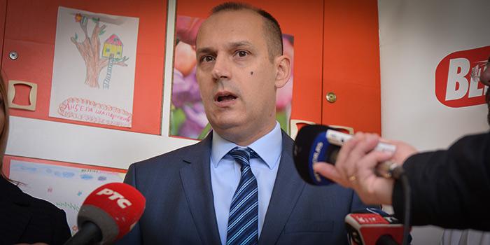 Ministar zdravlja, Zlatibor Lončar
