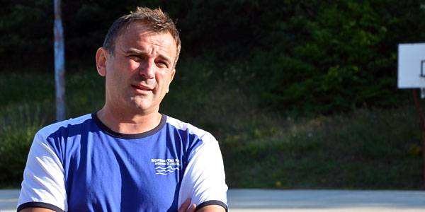 Zoran Barbulović